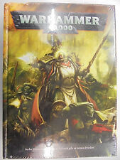 Games Workshop Regelwerk Warhammer 40000