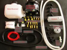 HHO-Plus DC1500 Hydrogen Kit for cars & motorbikes.  Sent from UK. Save Fuel