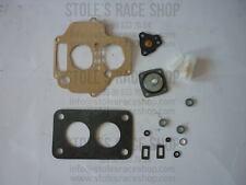 Weber 30/32 DMTE kit servicio del carburador Fiat Uno Regata 1100 1300