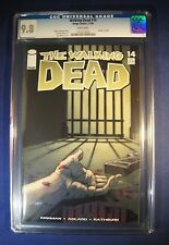 The Walking Dead #14 | NM/MT CGC 9.8 | Image Nov 2004 | Kirkman Adlard Rathburn