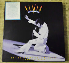 Elvis Presley ‎– Walk A Mile In My Shoes - The Essential 70's Masters BOX 5 CD
