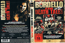 BORDELLO OF BLOOD - DEATH TALES --- Horror Anthologie --- Uncut --- FSK 18 ---
