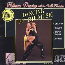 Ballroom Dancing to the Music by Starlite Orch (CD, Sep-1994) Free Ship #GO78