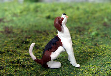 1:32 SCALE GAUGE 1 LEAD FREE HUNT HOUND FOR BRITAINS FARM, STABLEMATES  ALFIE