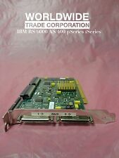 IBM 5712 97P3359 PCI-X Dual Channel Ultra320 SCSI Adapter Type 5702 pSeries