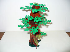 NEW LEGO Castle kingdom hobbit medieval Village small branch tree brown forest