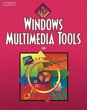 Windows Multimedia Tools 10-hour Series: Student Text, Softcover-ExLibrary