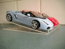 Display Stand for 1:18 Scale Diecast/Model Cars(Wedge style)