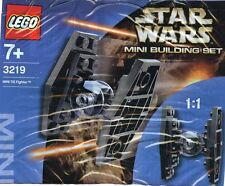Lego Star Wars Mini Tie Fighter 3219 Polybag BNIP