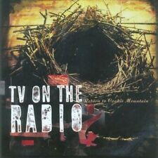 Return To My Cookie Mountain by TV on the Radio (Vinyl, Jun-2006, 4AD (USA))