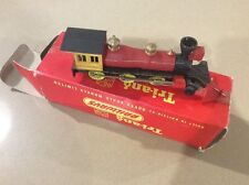 Model Trains  Triang Railways  Davey Crockett R358 S