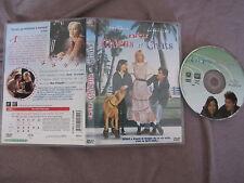 Entre chiens et chats de Michael Lehmann avec Uma Thurman, DVD, Comédie