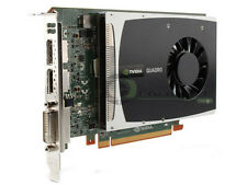 nVidia Quadro 2000 1GB GDDR5 PCI-E x16 Fermi Video Card DP DVI HP 616075-001