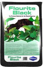 FLOURITE BLACK 7 KG SEACHEM FONDO ATTIVO SUBSTRATO ACQUARIO DOLCE CON PIANTE