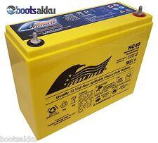 FULLRIVER hc40 AGM Batteria 12v 40ah come Hawker SBS 40 o.pc1100 batteria di avviamento BARCA
