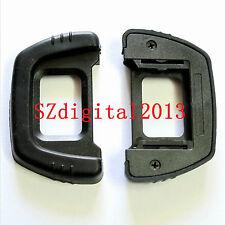 Rubber EyeCup Eyepiece For NIKON D70 D70S D80 D90 D200 D300 D7000 D7100