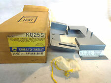 NEW IN BOX SQUARE D NQ25S PANELBOARD INTERIOR MOUNTING BRACKET