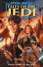 Star Wars Ser. Tales of the Jedi: Tales of the Jedi by Tom Veitch, Dark Horse Co