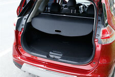 Rear Load Cargo Luggage Cover Parcel Shelf for Nissan Rogue X-trail 2014 2015