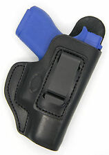 Cebeci Leather In The Pants IWB Concealment Holster  For... Choose Color & Gun!