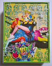 Girls Generation SNSD Vol.4 I Got A Boy Korea Press CD Sunny Version