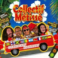 COLLECTIF METISSE-COLLECTIF METISSE  CD NEW