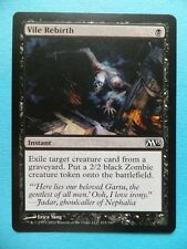 Vile Rebirth Instant P2 Collectable MAGIC THE GATHERING Trading Card MTG