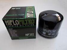 HIFLO FILTRO OLIO HF202 PER Honda Motorcycle VT750 C Shadow   1983