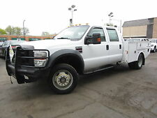 Ford : Other Pickups 4WD Crew Cab