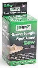 Pro Rep Green Jungle Spot lamp 60w (bayonet)
