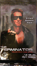 The Terminator CCG Booster Pack