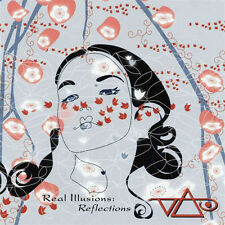 STEVE VAI Real Illusions: Reflections CD BRAND NEW