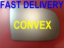 MERCEDES ML W164 2005+ DOOR WING MIRROR GLASS CONVEX RIGHT OR LEFT
