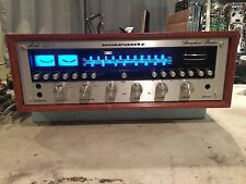 Marantz 2275 Vintage Stereo Receiver Fully Restored And Recapped