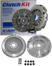 NEW FLYWHEEL AND COMPLETE EXEDY CLUTCH KIT, BOLTS FOR TOYOTA RAV 4 2.2 D4D D-4D
