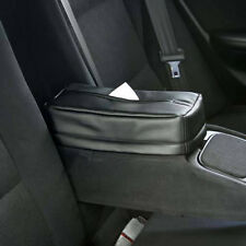 New Leather Tissue Box Cover Car Accessories