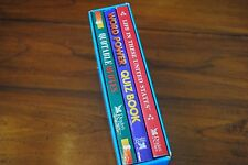 Reader's Digest Box Set QUIPS QUOTES AND QUIZZES Quotable Word Power Life USA