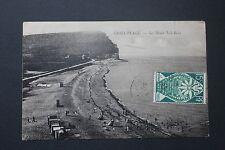 Carte Postale Ancienne CPA CRIEL-PLAGE - Le Mont Joli-Bois