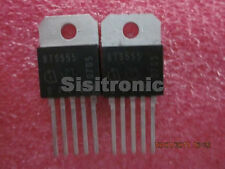 BTS555 Smart Highside High Current Power Switch IC