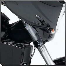 2012 - 2014 VICTORY CROSS COUNTRY NEW OEM FAIRING AIR DEFLECTORS
