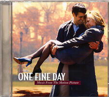 ONE FINE DAY Music From The Motion Picture Various Artists   CD