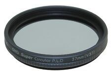 Marumi 37mm CPL Super DHG MC Slim Thin PL.D Filter Circular Polarizer Japan 37