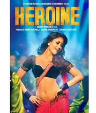 Heroine (2012) - Kareena Kapoor, Arjun Rampal - bollywood hindi movie dvd