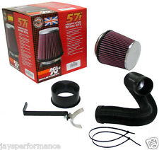57-0648-1 K&N 57i AIR INTAKE KIT TO FIT 3-SERIES (E90/E91/E92/E93) 318/320i 2.0i