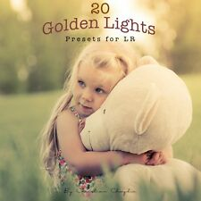 Pack 20 Presets Golden Lights Colors for Lightroom 4, 5, 6 & CC