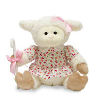 """NEW Cuddle Barn """"Mary's Little Lamb"""" 10"""" Animated Song Plush"""