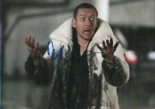 Dany Boon Autogramm signed 20x30 cm Bild