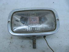 ARIS headlight Chopper Harley Knucklehead Flathead Panhead Shovelhead Light 7332