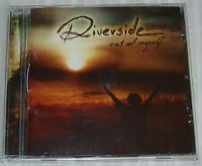 RIVERSIDE - OUT OF MYSELF Polish 2003 original in jewel case