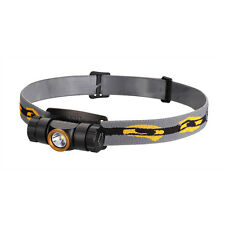 Fenix HL23 Cree XP-G2 R5 LED AA Waterproof Headlamp Hiking Headlight - Gold